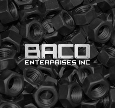 Baco Ent