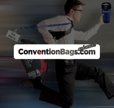 convention bags