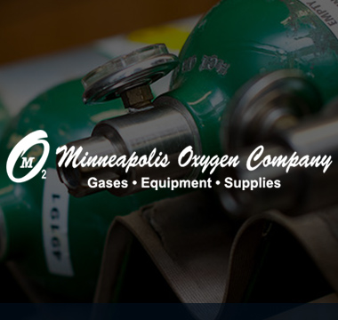 Minneapolis Oxygen Company