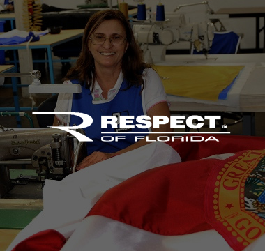 Respect Of Florida